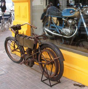 Peugeot, indian, etc 004